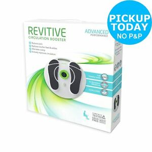 Revitive Advanced Performance Circulation Booster.