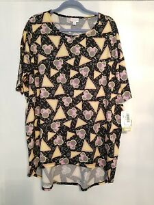 a78ce1cedcd72 LULAROE - XL Irma - Disney Collection: Minnie Mouse | Brand New With ...