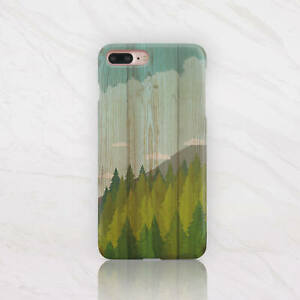 forest iphone 7 case
