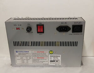 Business & Industrial Glorious Cross Mini-bank 1000 Atm Power Supply Assembly 711304-01 Hps145c Nourishing Blood And Adjusting Spirit