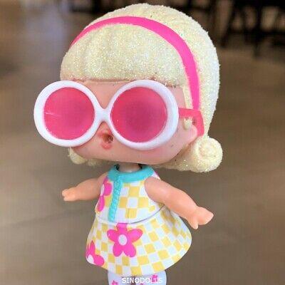 LOL Surprise Confetti Pop Series 3 Doll Go-Go Gurl Go Go Girl Toys For Girl Gift