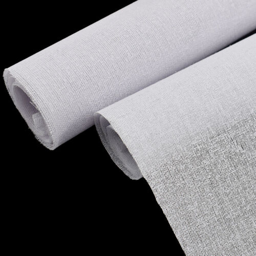 45X120cm DIY Interfacing Fabric Resin Iron Lining DIY Bag Belts Crafts Stoffe