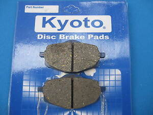 YAMAHA-DT125-R-REAR-BRAKE-PADS-1988-2003
