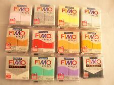 PATE FIMO  EFFECT POUSSIERE  D' ETOILE  57 g