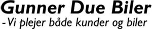 Gunner Due Biler Roskilde A/S