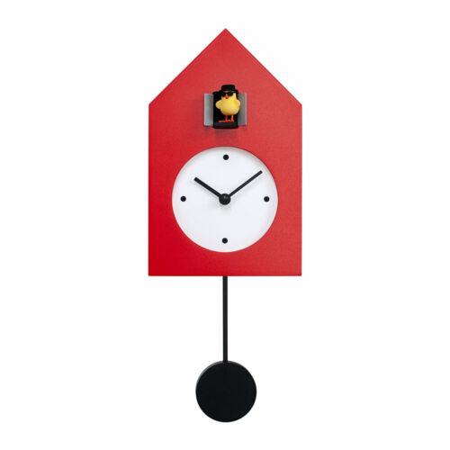 Freebird Badass Horloge murale par Progetti
