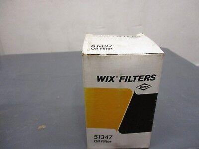 Engine Oil Filter Wix 51347