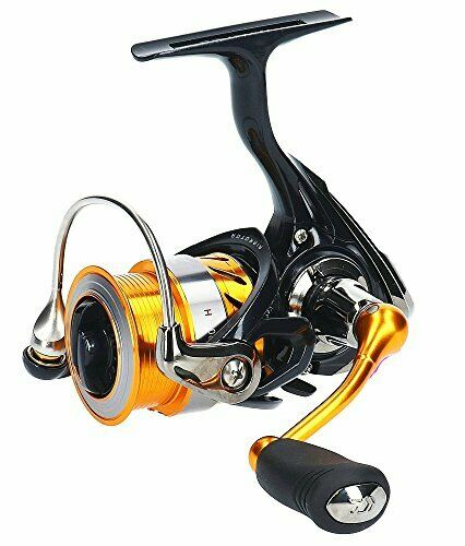Daiwa Spinning Reel 15 reburosu 2004 H (2000 TAILLE) NEUF FROM JAPAN