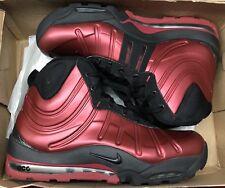 c9e3346e63867 ... item 1 Nike Air Max Posite Bakin Boot Foamposite Varsity Red Black  415327-600 Sz Nike ACG ...