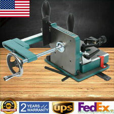 New H7583 Industrial Woodworking Open Tenon Table Saw Tenoning Tenon Vise Clamp