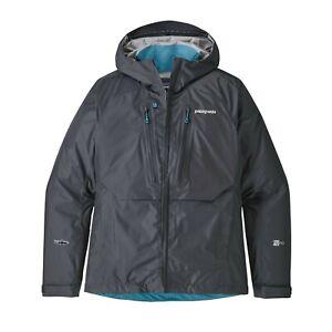 Patagonia-Fly-Fishing-WOMEN-039-S-Minimalist-Wading-Jacket-Forge-Grey-L-Large
