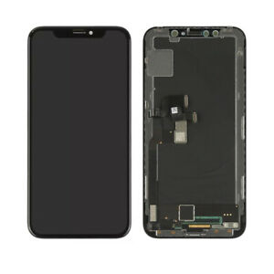 IPhone-X-XR-XS-XS-MAX-OLED-LCD-Display-Touch-Screen-Digitizer-sostituzione-USA
