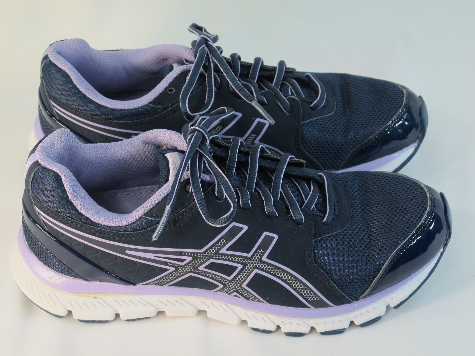 ASICS Gel Envigor TR Cross Training shoes Women's Size 8 US Near Mint Condition