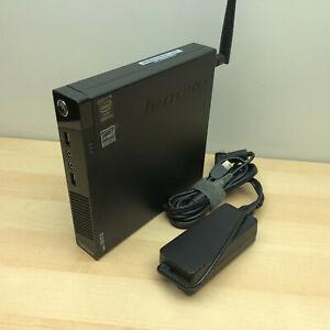 Lenovo-M93p-Tiny-USFF-Intel-Core-i5-4570T-2-90Ghz-8GB-240GB-SSD-Windows-10-PRO