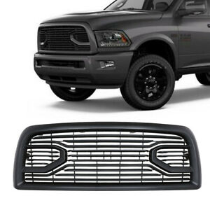 Body Fit 13-18 Dodge Ram 2500 3500 Laramie Limited New Front Mate ...