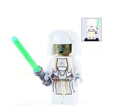 Lego Star Wars Custom Jedi Consular Minifigure  - Old Republic EU