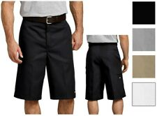 "Dickies Men's 42283 13"" Loose Fit Multi Pocket Work Shorts"