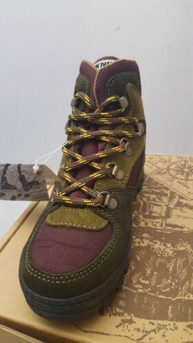 Simbel Trecking Boots For Children  Sizes 10//28 11//29 11.5//30 12//31 13//32