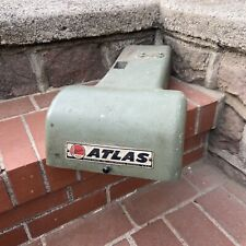Nice Atlas Craftsman Commercial 12 Bench Top Lathe Top Cover 342 032 Amp 041 123