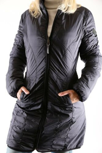 Revers Timezone Coat Size In Black nouveau Jacket stock Xs Women wxHZqtO