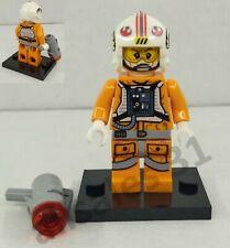 Lego Star Wars Figur Ponda Baba,minifiguren kompatibel CE zertifiziert