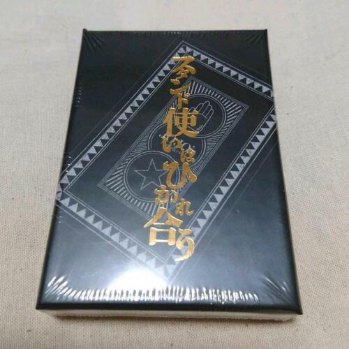 JOJO/'s Bizarre Adventure Playing card NAGASAKI New From Japan JOJO EXHIBITION