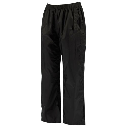 Regatta Childrens Pack It Overtrouser Waterproof Trousers