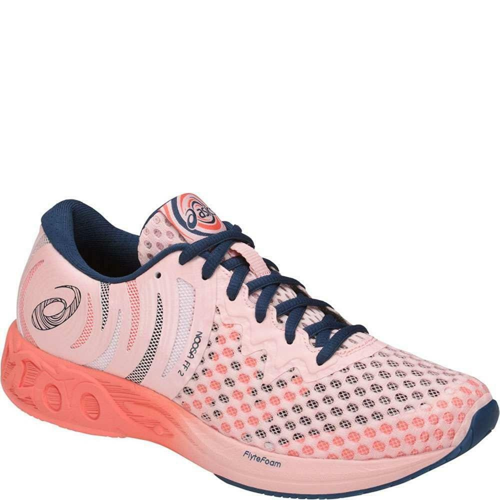 uk availability 5be57 bb34b ASICS Womens Noosa FF 2 Running shoes Training Walking Gym Comfort Casual  nvnvsq3048-Women s Athletic Shoes
