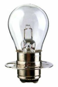 CEC Industries #1460X Xenon Bulb 6.5 V, 17.875 W, P15d Base, S-8 shape