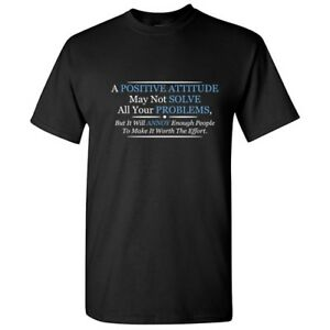 Positive-Attitude-Sarcastic-Cool-Graphic-Gift-Idea-Adult-Humor-Funny-T-Shirt