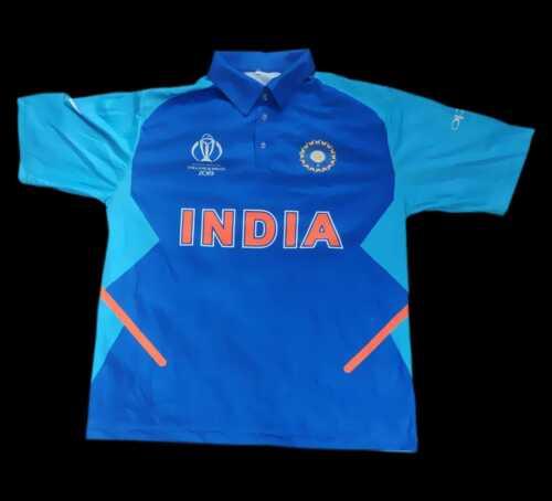 INDIA World Cup 2019 Cricket Shirt