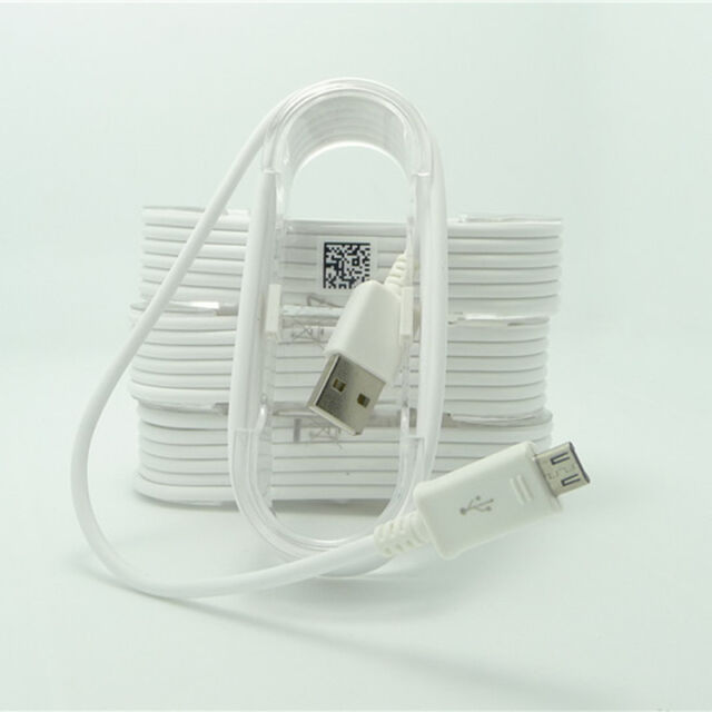 Micro USB Charger Cable For Samsung Galaxy Note 4 S4 S6  Charging Cable 1.5M、 YA