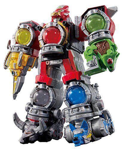 envío gratuito a nivel mundial Power Rangers fundidas Sentai kyuranger kyutama Gattai 01 03 05 05 05 07 09 D desde Japón  compras online de deportes