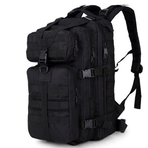 IPRee® Outdoor Military Rucksacks Tactical Backpack Sports Camping Trekking Hiki