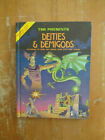 Advanced Dungeons and Dragons, Legends and Lore by James M. Ward (1980, Hardcover)