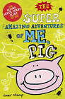 The Super Amazing Adventures of Me, Pig by Emer Stamp (Paperback, 2015)