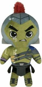 Marvel-Avengers-Thor-Ragnarok-Hulk-Plush-Toy-Action-Figure-Funko-Hero-Plushie