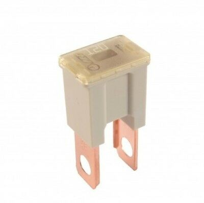 Made in Japan Two Flosser 609030 30 Amp Female Maxi Fuses FMX JCASE Type