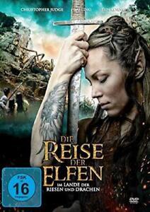 Il-viaggio-degli-Elfi-Judge-Christopher-DVD-NUOVO