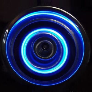 1-10-Coche-Rc-Bote-Led-Rueda-LUCES-Azul-Led-Rotores-Luces-Pilas-Incluidas