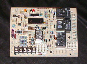 Details about # 903106 Nordyne Gas Pack Gas Furnace Control Board Factory  OEM Part 624631-B