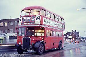 London-Transport-RT1989-Barkingside-March-1979-Bus-Photo