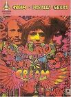 Cream : Disraeli Gears with Notes and Tablature (1992, Paperback)