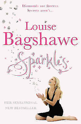 1 of 1 - Sparkles by Louise Bagshawe (Paperback, 2006)