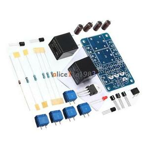 Speaker-Protection-Board-Component-Audio-Amplifier-DIY-Boot-Delay-DC-Protect-Kit