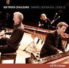 En Trois Couleurs von Franois Bourassa,Marie Jose Simard,Lve (2015)