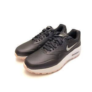 Nike Air Max 1 Golf Shoes Deep Purple