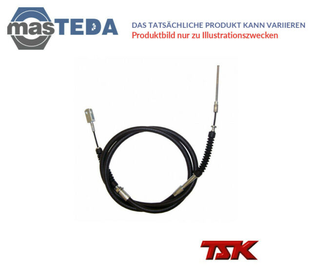 TSK HANDBRAKE CABLE 9NB8070 L NEW OE REPLACEMENT