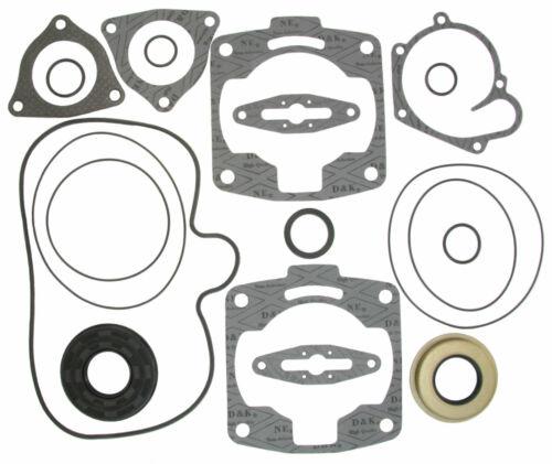 2004 Polaris 800 XC SP Engine Rebuild Kit Pistons Bearings Gaskets Crank Seals