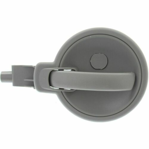 New Front OR Rear Set of 2 LH And RH Side Gray Interior Door Handle Fits Avenger